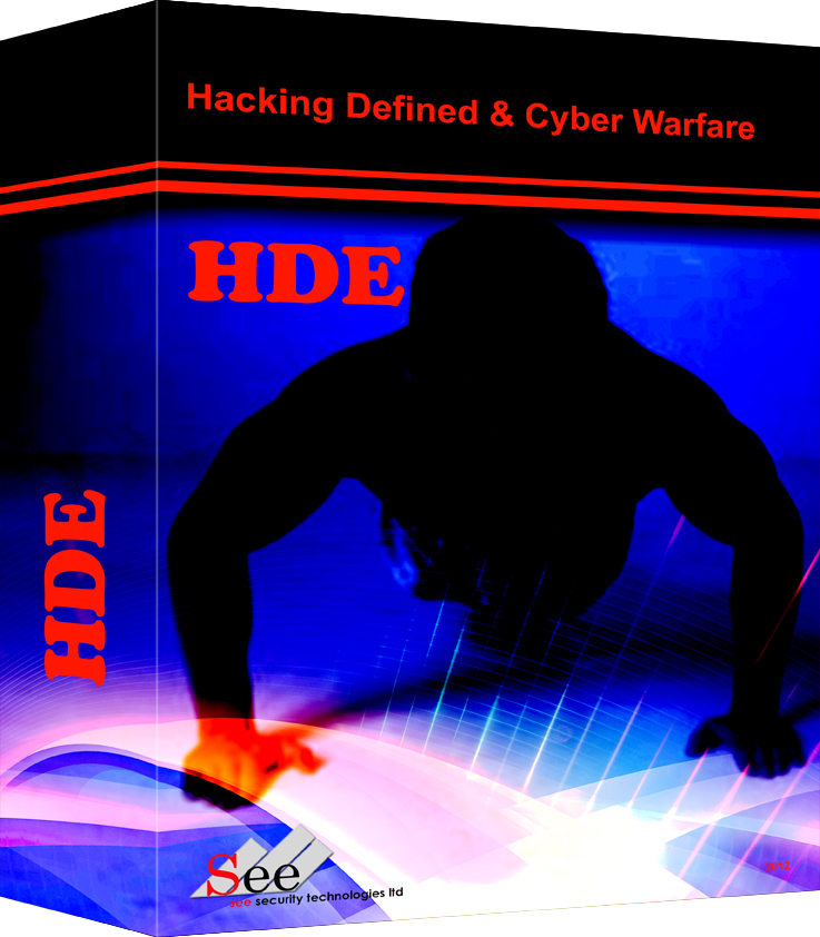 Hacking Defined Expert 37